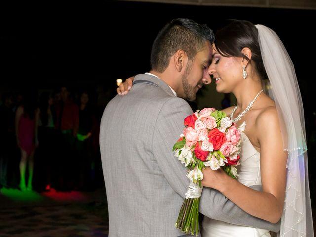 La boda de Jovanna y Carlos