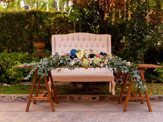 La boda de Lesley y Humberto 3