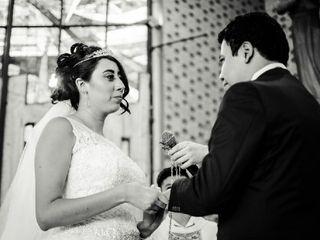 La boda de Ana  y Edgar  2