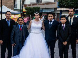 La boda de Ana  y Edgar