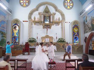 La boda de Patty y Eduardo 3
