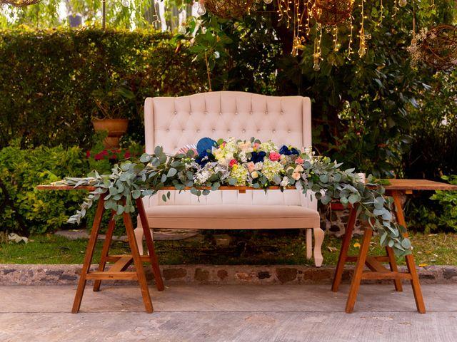 La boda de Humberto y Lesley en Tula de Allende, Hidalgo 5