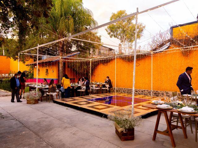 La boda de Humberto y Lesley en Tula de Allende, Hidalgo 7