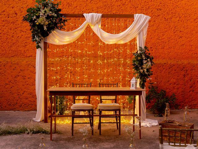 La boda de Humberto y Lesley en Tula de Allende, Hidalgo 11