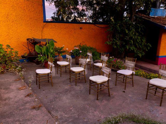 La boda de Humberto y Lesley en Tula de Allende, Hidalgo 12