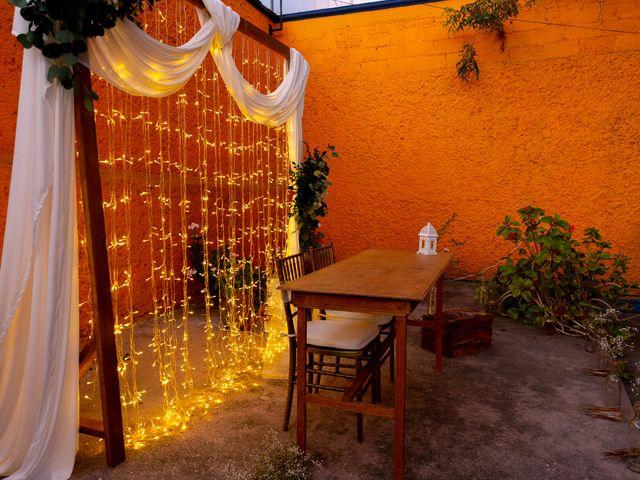 La boda de Humberto y Lesley en Tula de Allende, Hidalgo 14