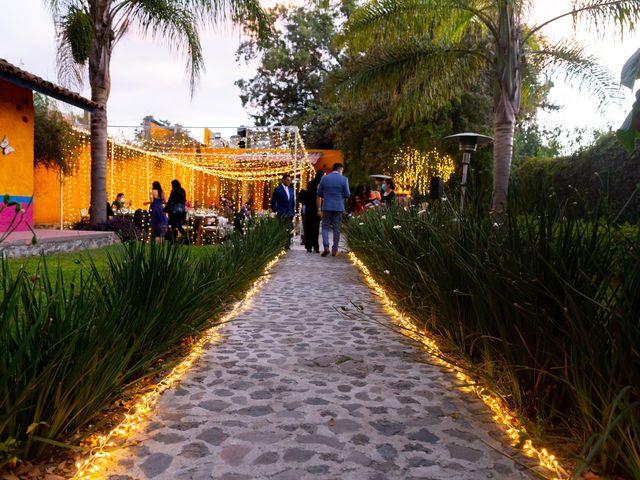 La boda de Humberto y Lesley en Tula de Allende, Hidalgo 15