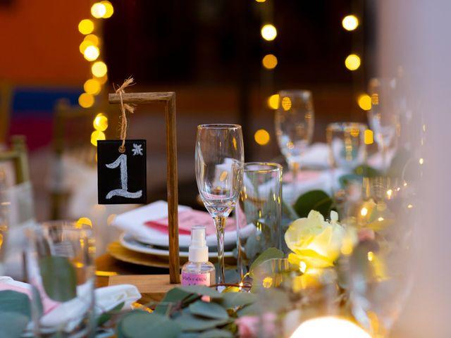 La boda de Humberto y Lesley en Tula de Allende, Hidalgo 16