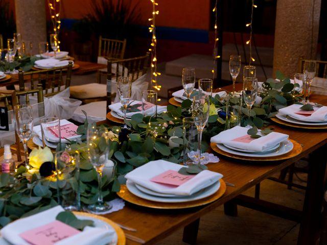 La boda de Humberto y Lesley en Tula de Allende, Hidalgo 19