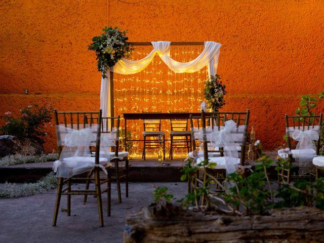 La boda de Humberto y Lesley en Tula de Allende, Hidalgo 22
