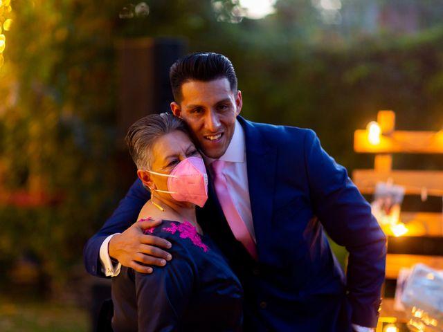 La boda de Humberto y Lesley en Tula de Allende, Hidalgo 27