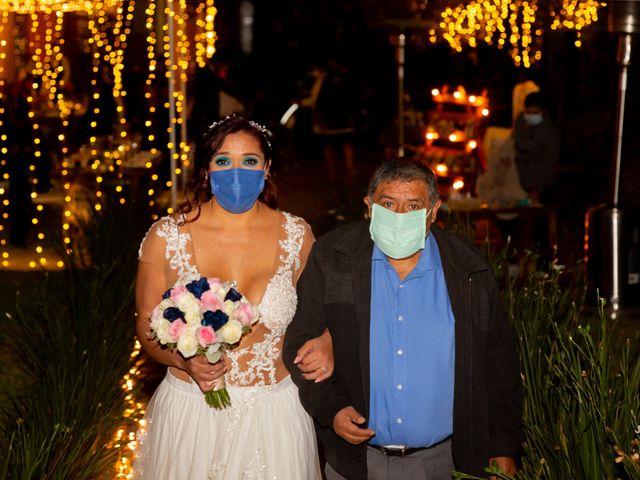 La boda de Humberto y Lesley en Tula de Allende, Hidalgo 30