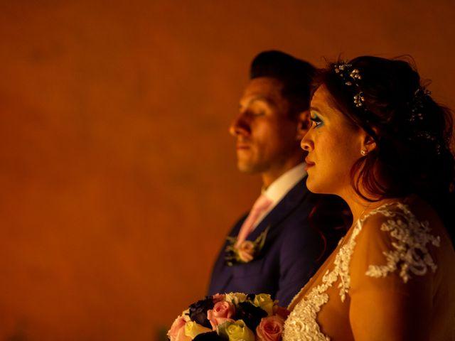 La boda de Humberto y Lesley en Tula de Allende, Hidalgo 32