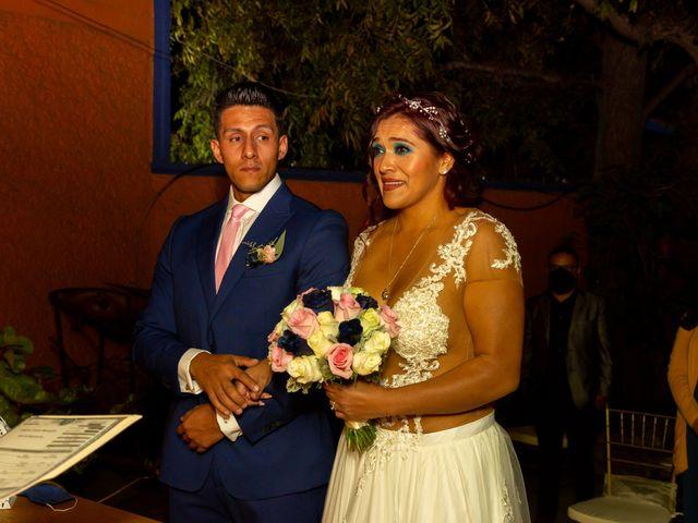 La boda de Humberto y Lesley en Tula de Allende, Hidalgo 33