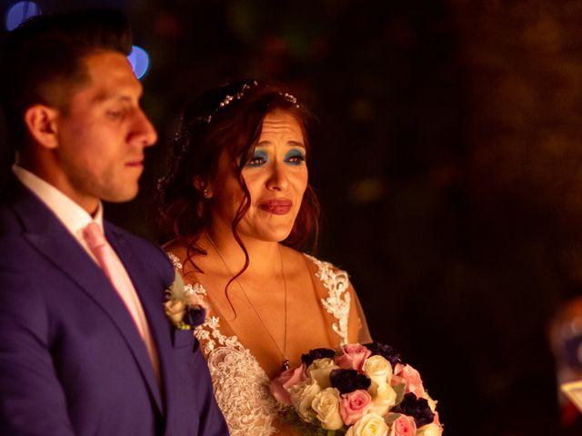 La boda de Humberto y Lesley en Tula de Allende, Hidalgo 34