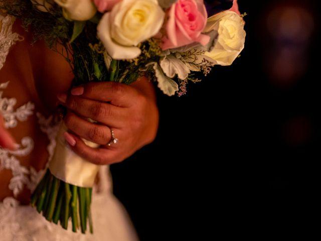 La boda de Humberto y Lesley en Tula de Allende, Hidalgo 35