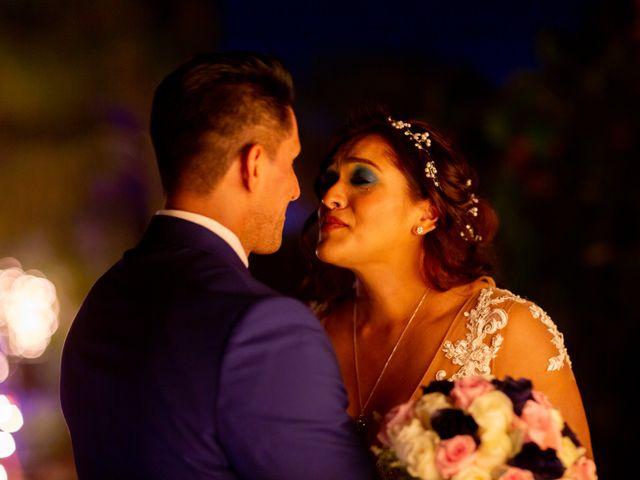 La boda de Humberto y Lesley en Tula de Allende, Hidalgo 36