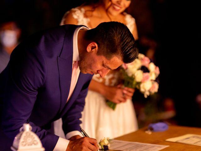 La boda de Humberto y Lesley en Tula de Allende, Hidalgo 37