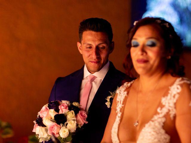 La boda de Humberto y Lesley en Tula de Allende, Hidalgo 40