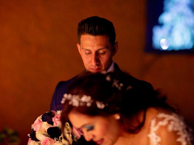 La boda de Humberto y Lesley en Tula de Allende, Hidalgo 42