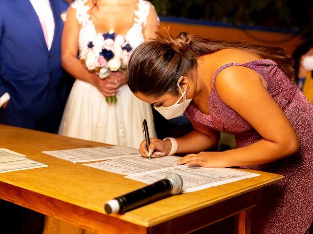 La boda de Humberto y Lesley en Tula de Allende, Hidalgo 51