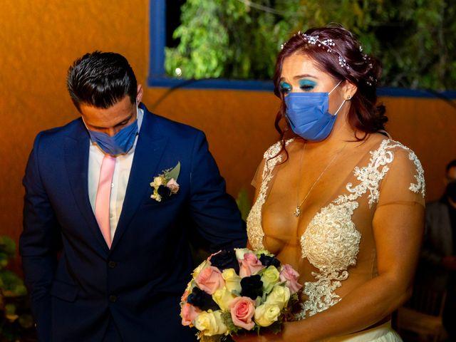 La boda de Humberto y Lesley en Tula de Allende, Hidalgo 52