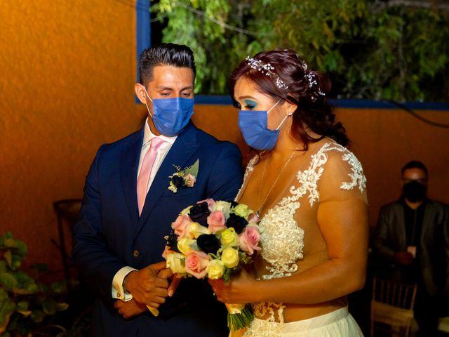 La boda de Humberto y Lesley en Tula de Allende, Hidalgo 53
