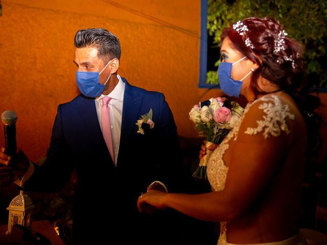 La boda de Humberto y Lesley en Tula de Allende, Hidalgo 58