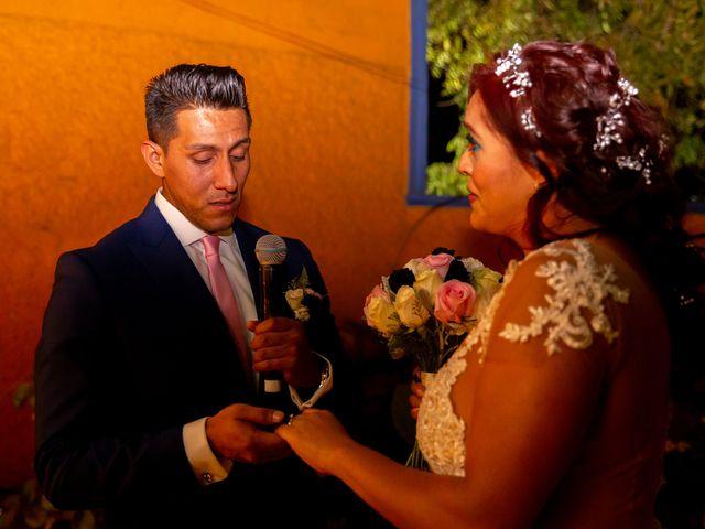 La boda de Humberto y Lesley en Tula de Allende, Hidalgo 59