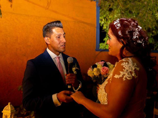 La boda de Humberto y Lesley en Tula de Allende, Hidalgo 60