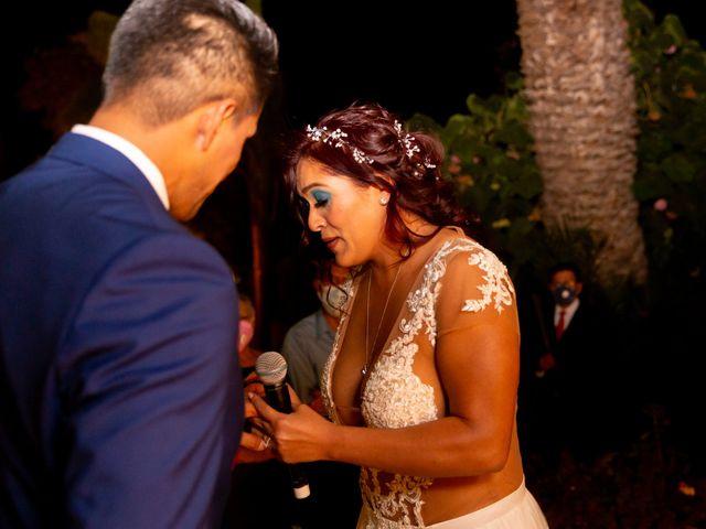 La boda de Humberto y Lesley en Tula de Allende, Hidalgo 61