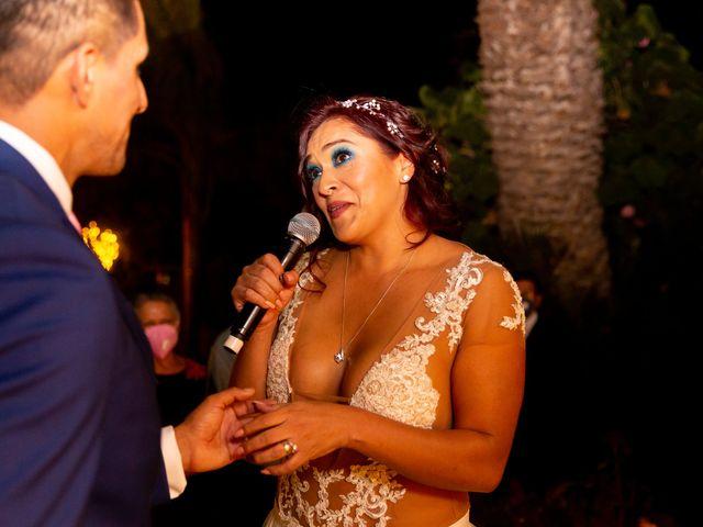 La boda de Humberto y Lesley en Tula de Allende, Hidalgo 62