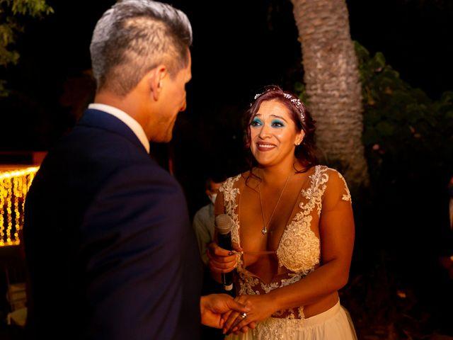 La boda de Humberto y Lesley en Tula de Allende, Hidalgo 64