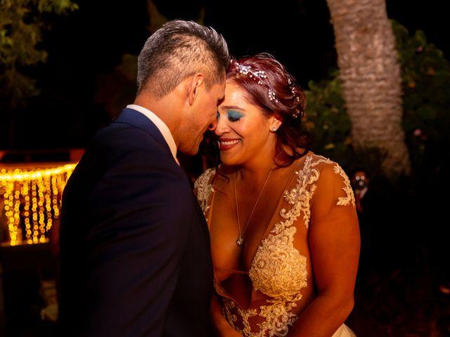 La boda de Humberto y Lesley en Tula de Allende, Hidalgo 66