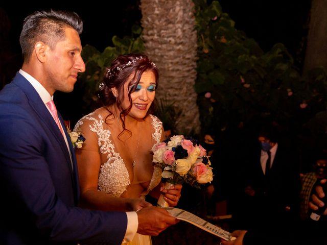 La boda de Humberto y Lesley en Tula de Allende, Hidalgo 67