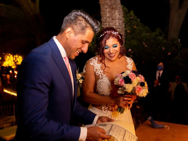 La boda de Humberto y Lesley en Tula de Allende, Hidalgo 68