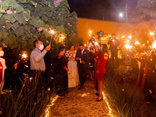 La boda de Humberto y Lesley en Tula de Allende, Hidalgo 69