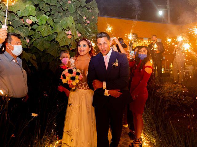 La boda de Humberto y Lesley en Tula de Allende, Hidalgo 70