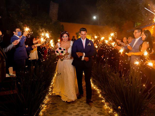 La boda de Humberto y Lesley en Tula de Allende, Hidalgo 71