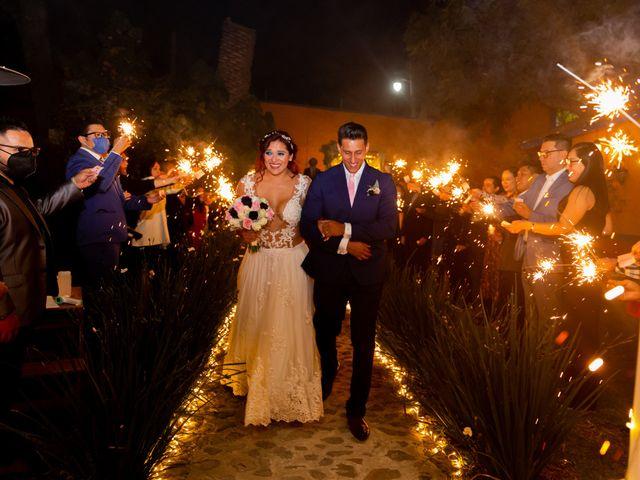 La boda de Humberto y Lesley en Tula de Allende, Hidalgo 72