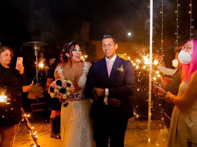La boda de Humberto y Lesley en Tula de Allende, Hidalgo 74