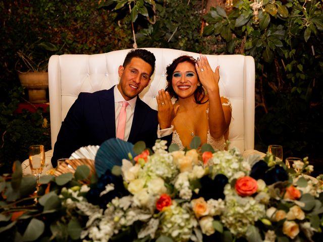 La boda de Humberto y Lesley en Tula de Allende, Hidalgo 75