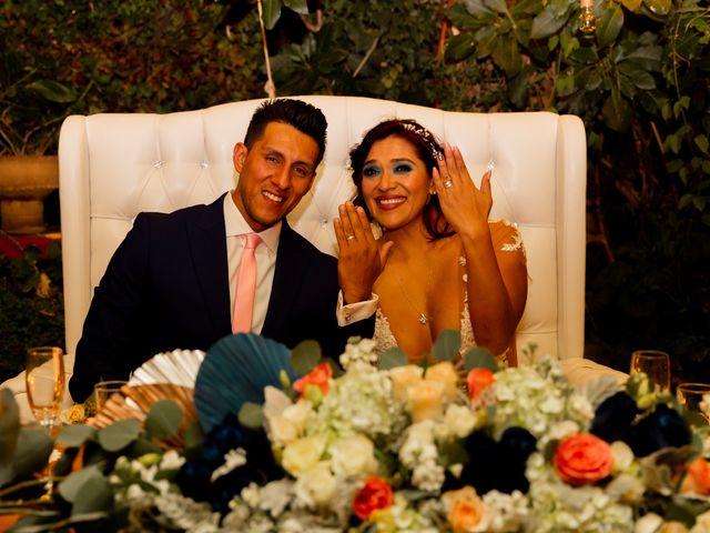 La boda de Humberto y Lesley en Tula de Allende, Hidalgo 76