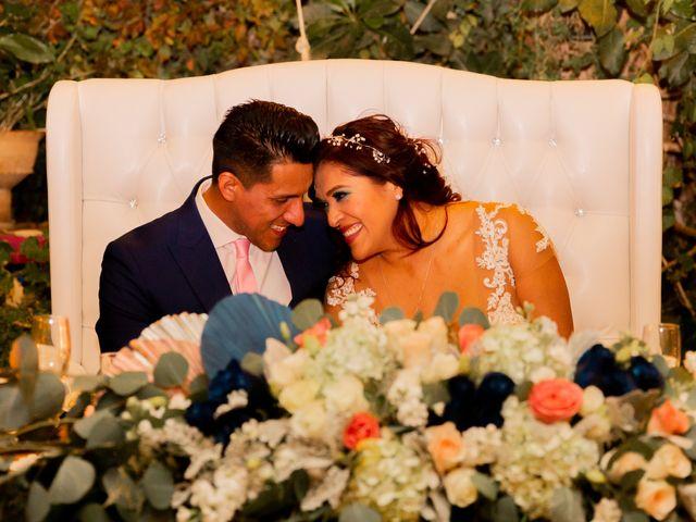 La boda de Humberto y Lesley en Tula de Allende, Hidalgo 77