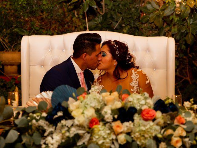 La boda de Humberto y Lesley en Tula de Allende, Hidalgo 78