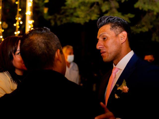 La boda de Humberto y Lesley en Tula de Allende, Hidalgo 79