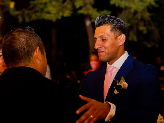 La boda de Humberto y Lesley en Tula de Allende, Hidalgo 80