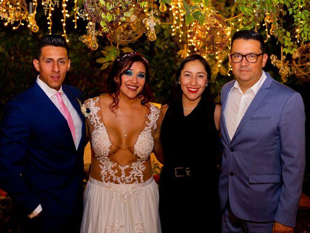 La boda de Humberto y Lesley en Tula de Allende, Hidalgo 81
