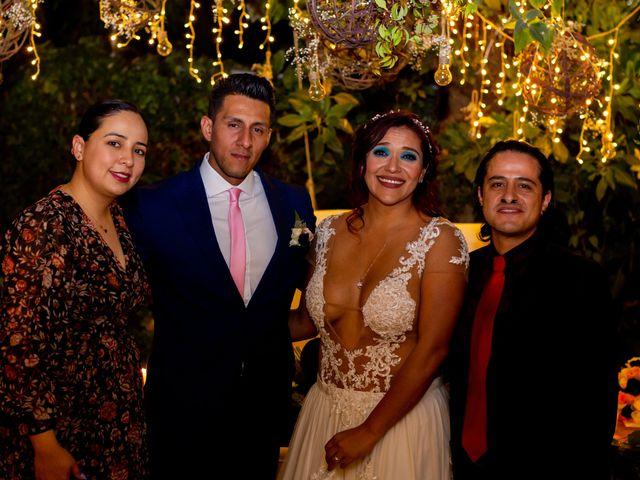 La boda de Humberto y Lesley en Tula de Allende, Hidalgo 82