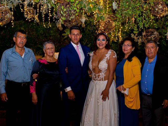 La boda de Humberto y Lesley en Tula de Allende, Hidalgo 83